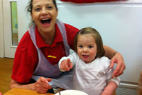 A Day In The Life Tiny Steps Day Nursery